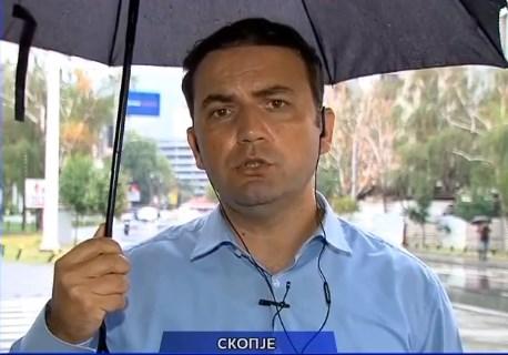 Османи: Апсолутно е неточно дека Еленовски ќе биде премиер
