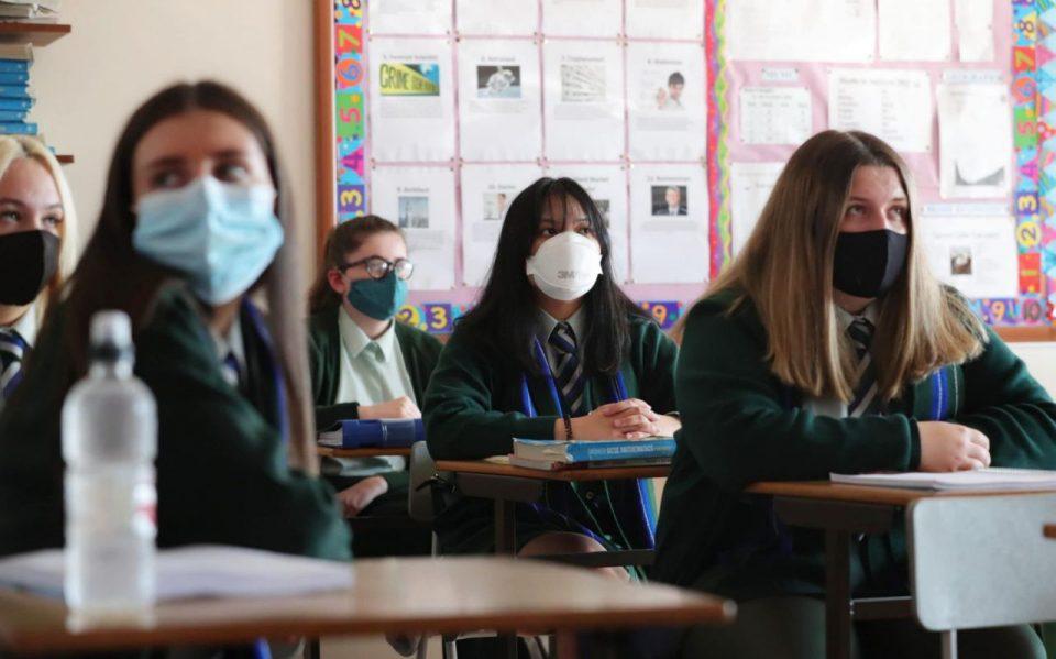 Училиштата се уште немаат соодветни услови, утре координација на градоначалниците со министерството
