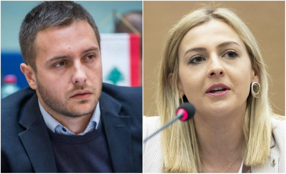 """Арсовски: Ангеловска ги пријавила станот и испразнетата сметка од """"Еуростандард Банка"""" 2 дена по мојата објава"""