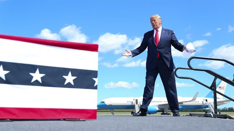 Доналд Трамп ќе се кандидира за претседател во 2024 година