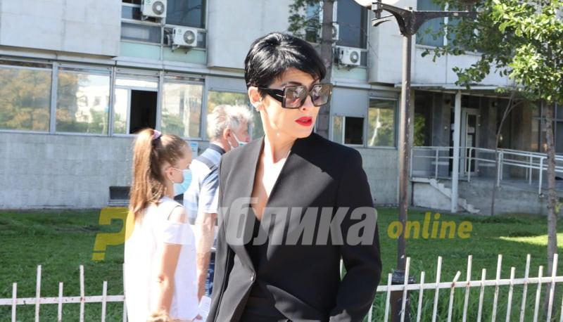 Mиленичката на Шарена револуција му ја симна маската на Заев