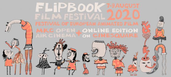 Во паркот на МКЦ од денеска до недела прво издание на Филмскиот фестивал Флипбук