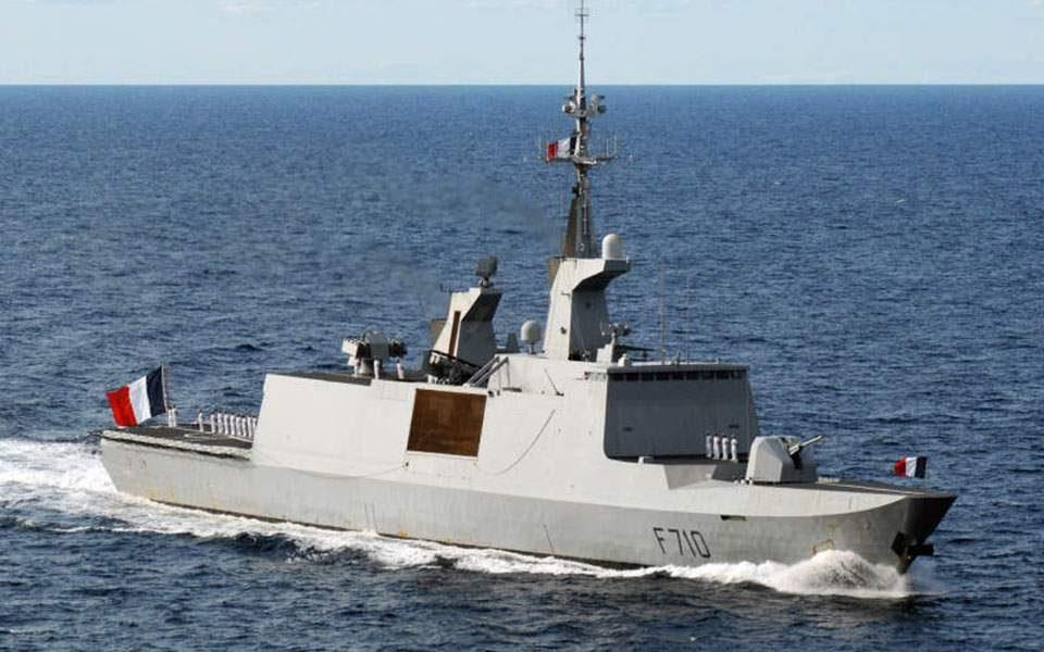 Грција добива засилување во спорот со Турција: Француски борбени авиони и бродови во Медитеранот