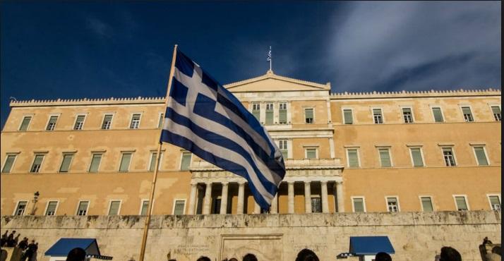 Промени во грчката Влада