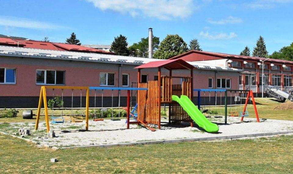 Шахпаска: Би било утопија да кажеме дека во градинките има место за сите деца