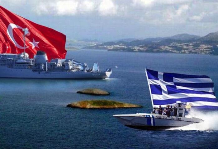 Дендиас: Турција е одговорна за тензиите во Медитеранот, Грција побара од ЕУ санкции за Анкара