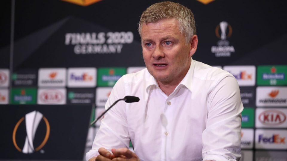"""Солскјер ги повика играчите на Манчестер на """"зрело издание"""" во полуфиналето со Севиља"""