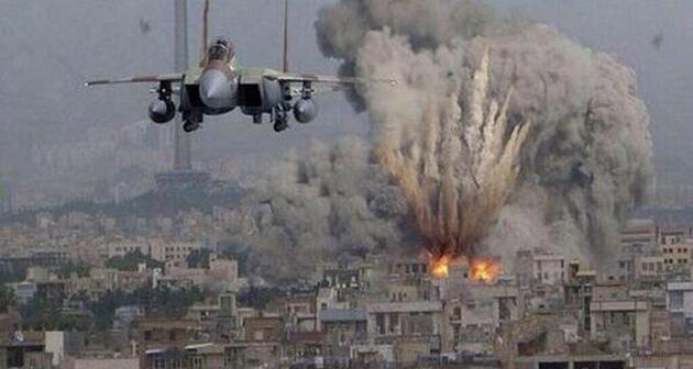 Нетанјаху: Израел ќе продолжи со нападите врз терористичките цели во Газа