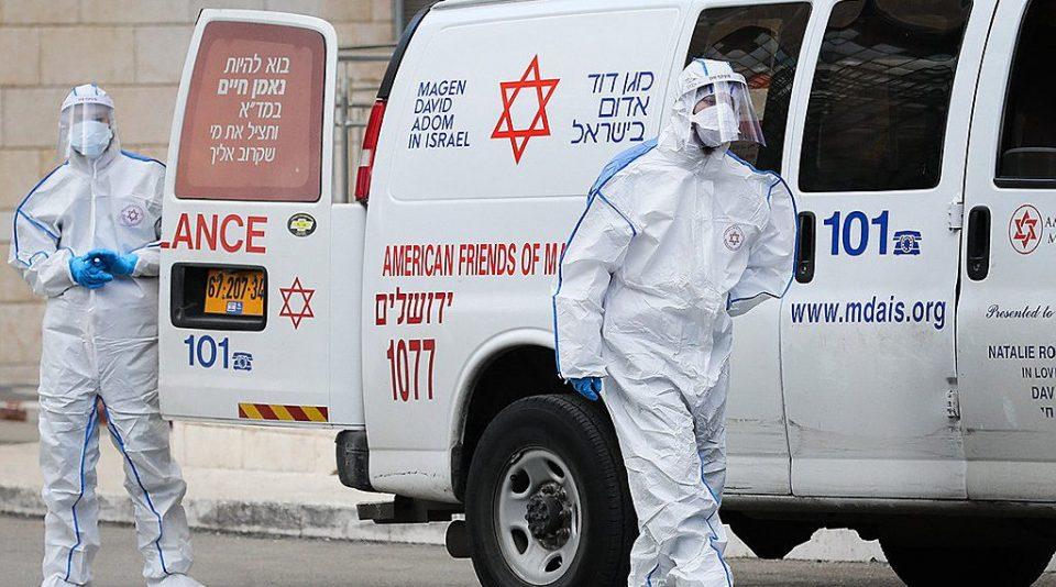 Израел ги заострува мерките, зголемен е бројот на новозаразени со Ковид-19
