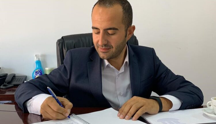 Министерот за информатичко општество и јавна администрација Јетон Шаќири е позитивен на коронавирус