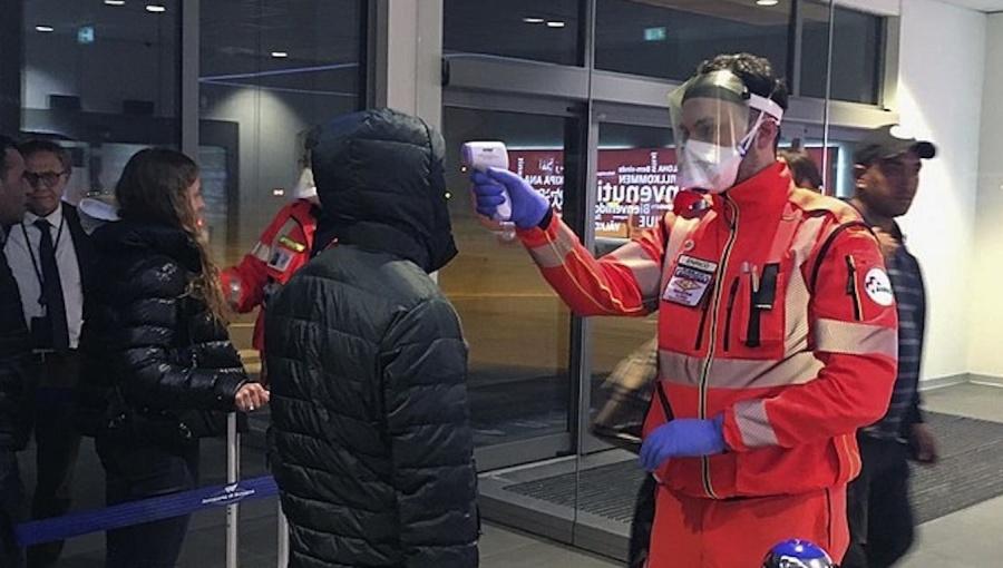 Речиси 200 новозаразени се регистрирани во Хрватска за 24 часа