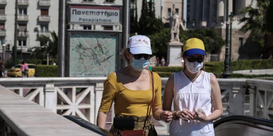 Се зголемува бројот на заразени во Грција, најмногу во Атина, Солун и Халкидики