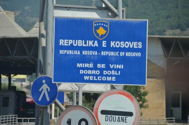 Српски борбени авиони ја надлетуваат административната граница со Косово