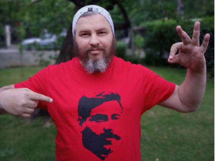 Кристијан Јандриоски осуден на затвор: Време е да ја платам цената за непокорот, никогаш Северна!