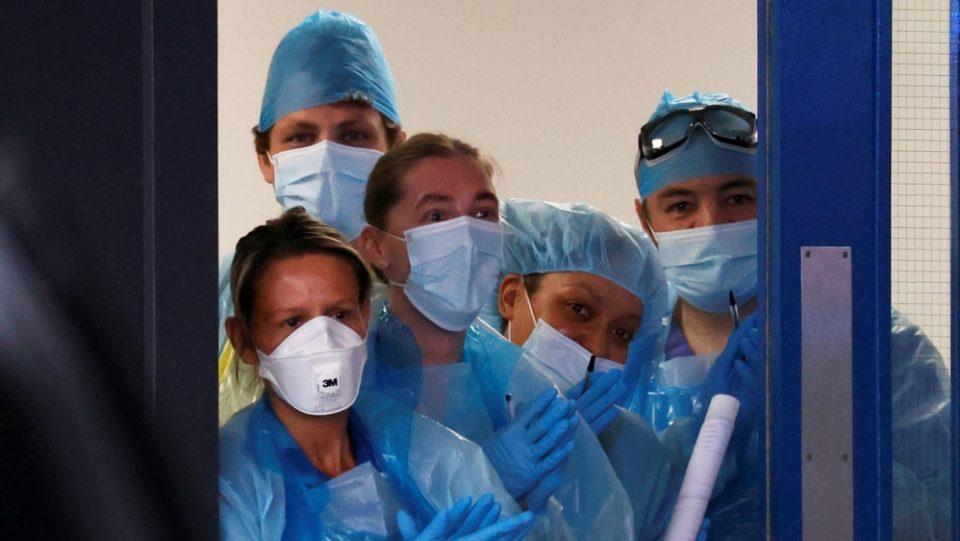Здравствена работничка од Берово ја изгуби битката со Ковид-19