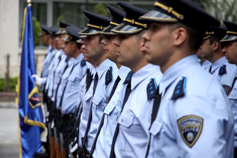 Македонски полициски синдикат: Со едноминутно молчење да оддадеме почит на нашите загинати колеги