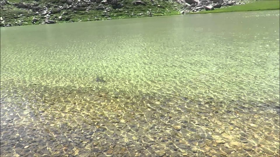Се удави момче кое со другарите илегално влегло од Косово да се капе во езеро на Попова Шапка
