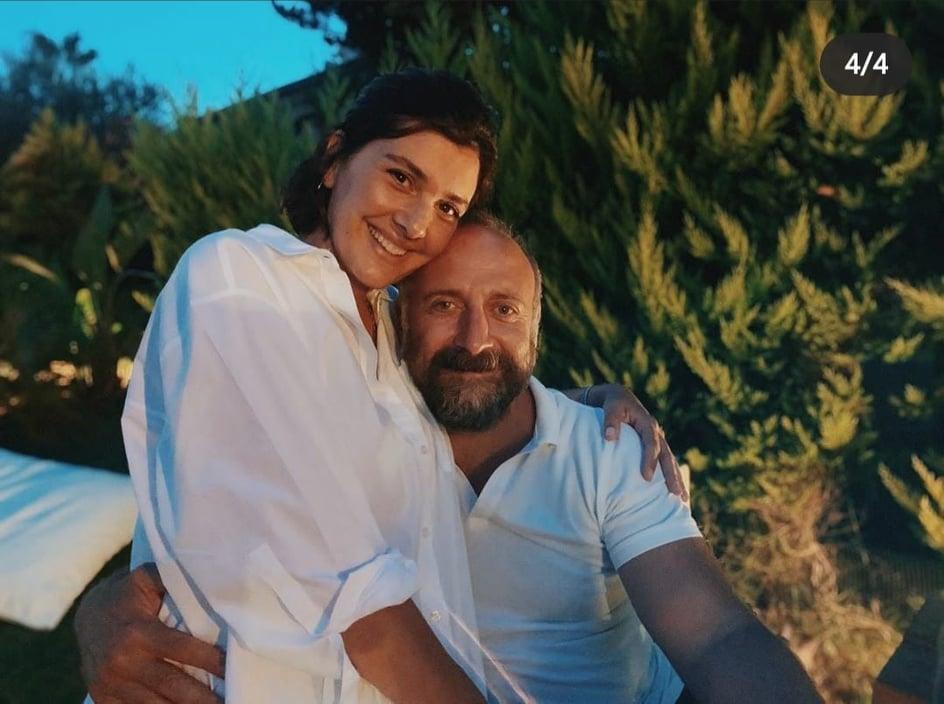 Шехерзад и Онур прославија 11 години брак