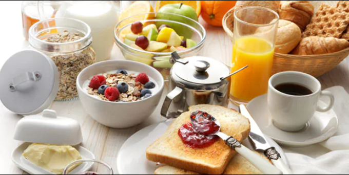 Овој здрав појадок го топи салото околу стомакот и го нормализира метаболизмот