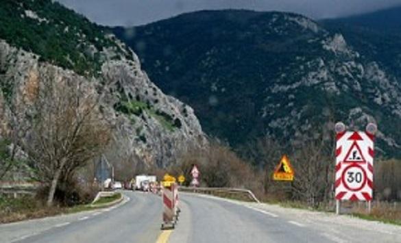 Патот Пресека-Врбјане утре привремено ќе биде во прекин