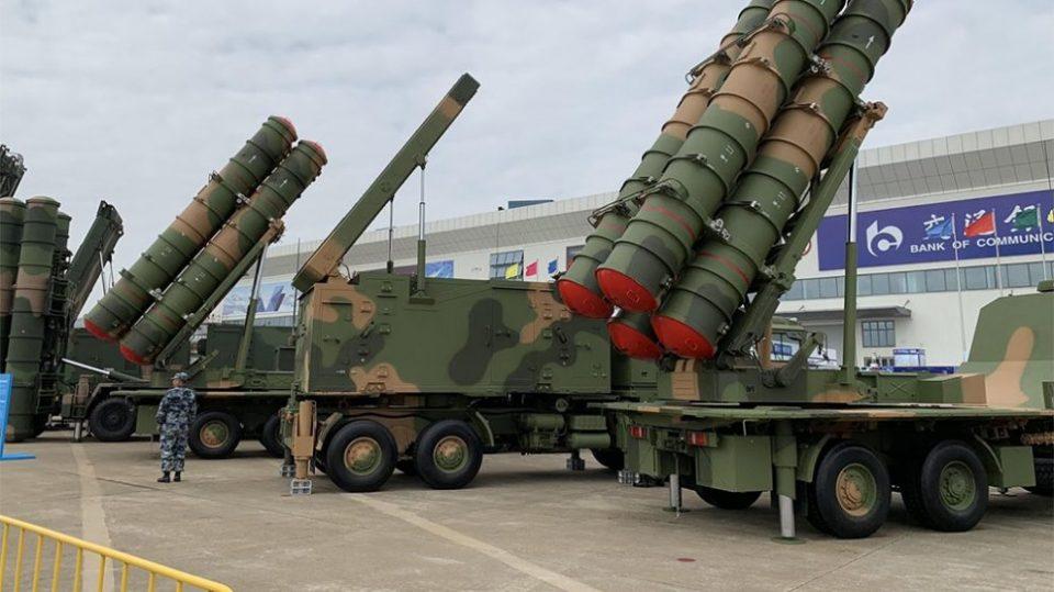 Русите разочарани што Србија купи кинески ракетен систем наместо рускиот С-300