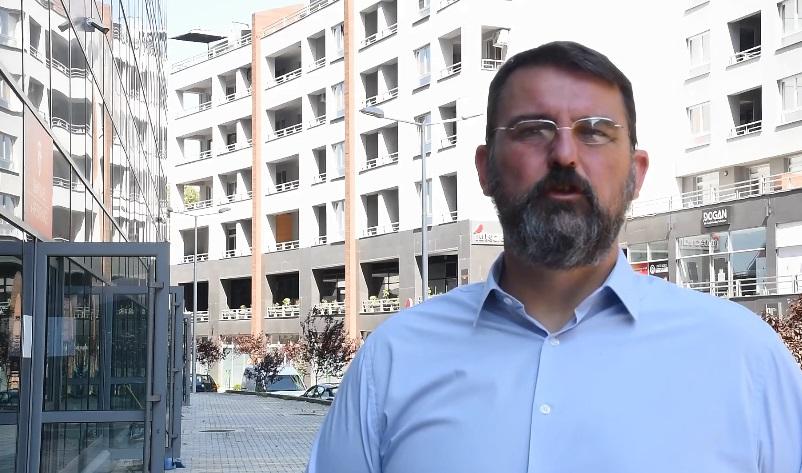 ВМРО-ДПМНЕ ја посочи зградата во која се верува дека Нина Ангеловска купила стан