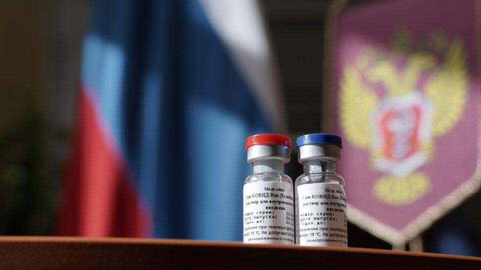 Македонија нема да ја нарача руската вакцина