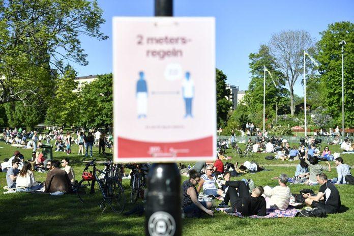 Рекорден дневен број новозаразени во Шведска од почетокот на пандемијата