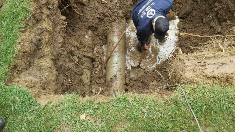 Голготата на тетовчани продолжува, трет ден без вода неколку населби