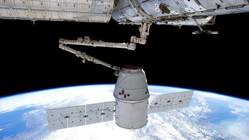 """НАСА и """"Спејс-икс"""" следното лансирање го планираат кон крајот на октомври"""