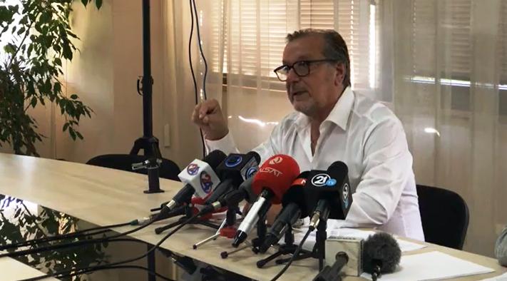 Народна банка ќе го тужи Трифун Костовски за невистини и клевета