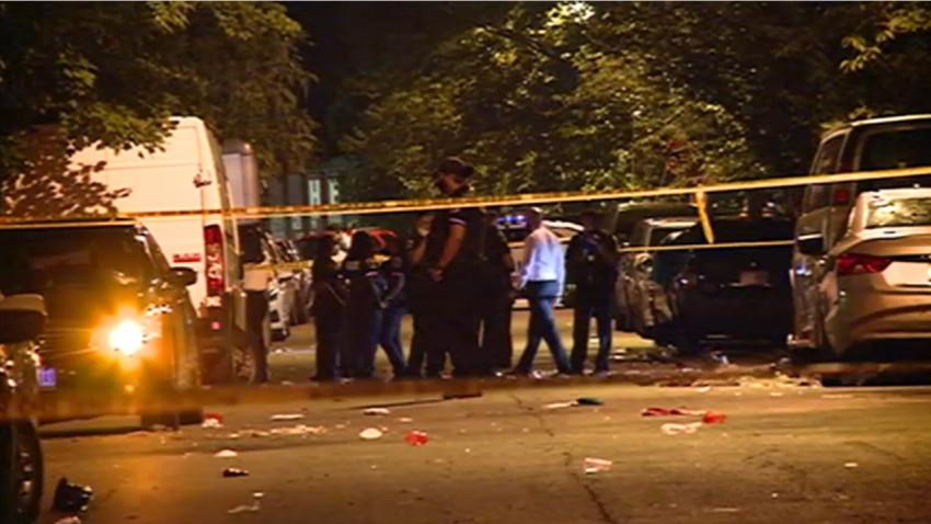 На журка одненадеж почнало да се пука, 17-годишник загинат, 20 повредени