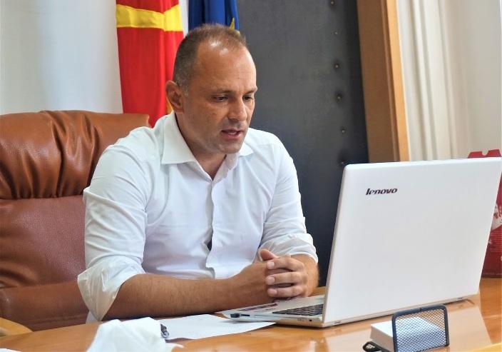 ВМРО-ДПМНЕ: Филипче треба да поднесе оставка, тврдеше дека ќе има 2.000 заболени во тек на цела пандемија, а сега има 2.000 за една недела