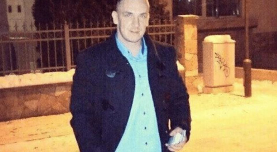 Македонецот Виктор Драгомански, осомничен за две убиства, е уапсен на Малта