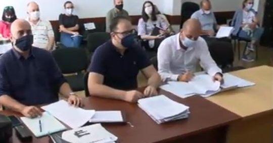 Илиевски: Ова се вика преки суд, пресудата е донесена уште пред да почне процесот