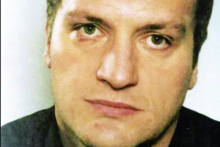 Жељко Максимовиќ – Мака останува најбараниот криминалец од Балканот: Без совест и душа, вежбал пукање во мртовци