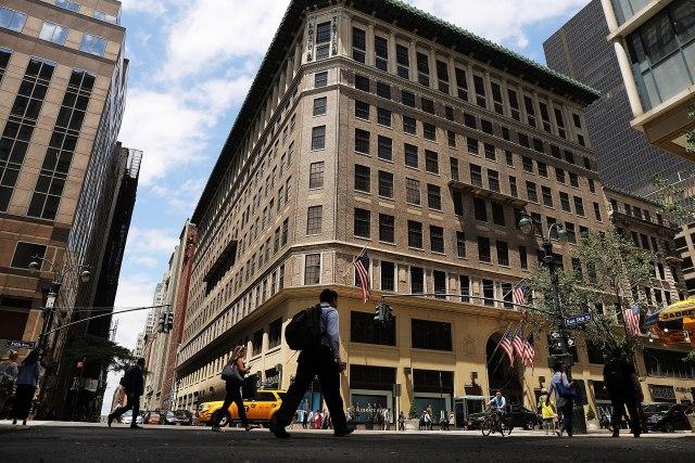 Нова жртва на кризата: Најстариот трговски центар во САД банкротираше