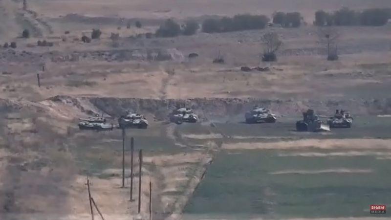Ерменија и Азербејџан во војна поради спорниот регион Нагорно Карабах