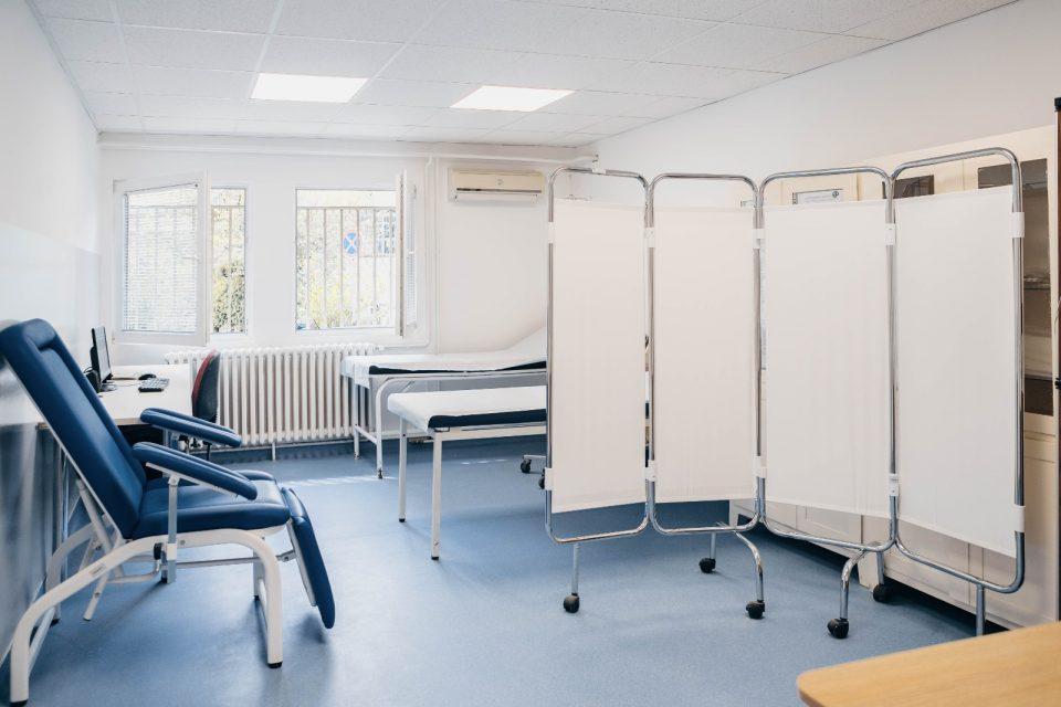 Реновиран Центарот за дијабетес на Клиниката за ендокринологија