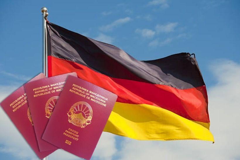 Македонците со престој во Германија се жалат на услугите во македонската амбасада