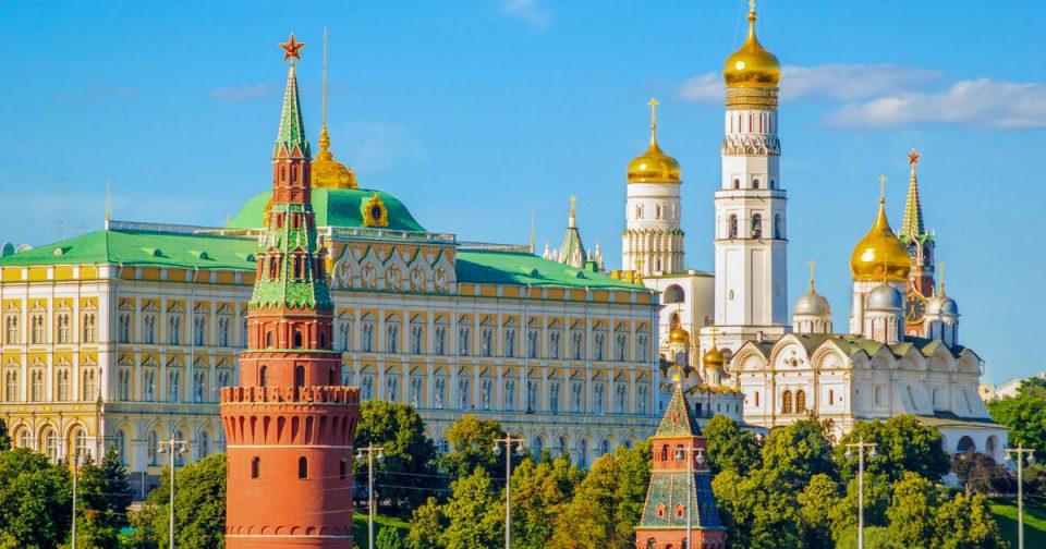 Кремљ: Навални и ЦИА работат заедно