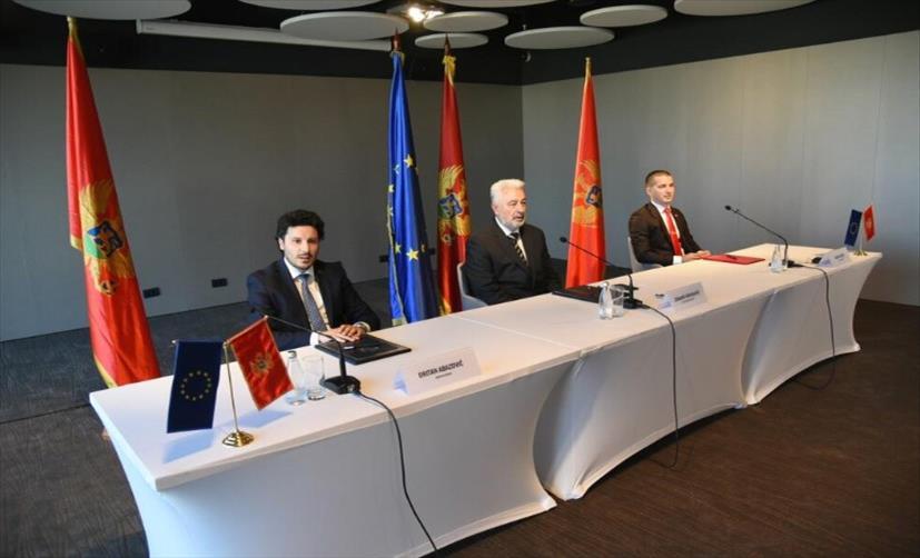 Остануваат знамето и химната, најави новата Влада во Црна Гора, за нив Косово е независно
