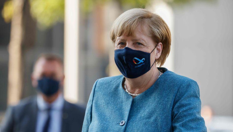 Мерките на ограничување во Германија остануваат до 20 декември, можно е пролонгирање и до јануари