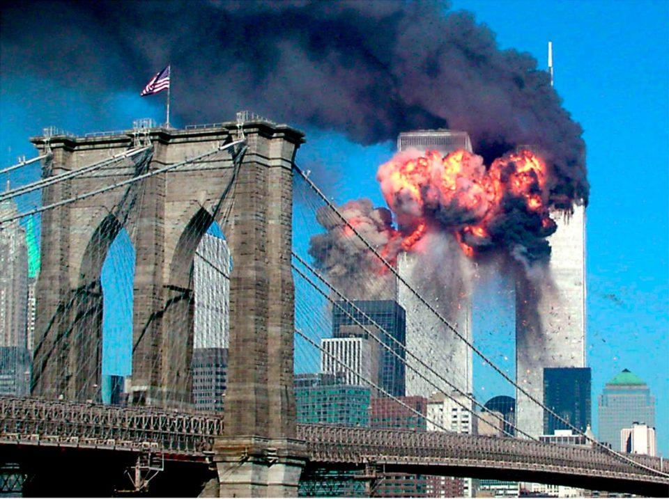 19 години од терористичкиот напад во САД