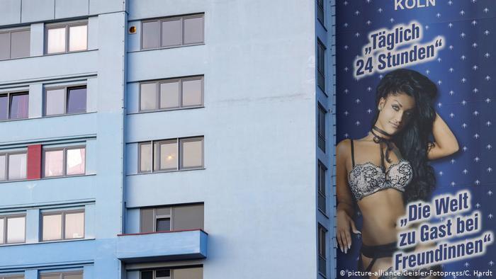 Укината забраната: Проститутките во Германија се враќаат на работа