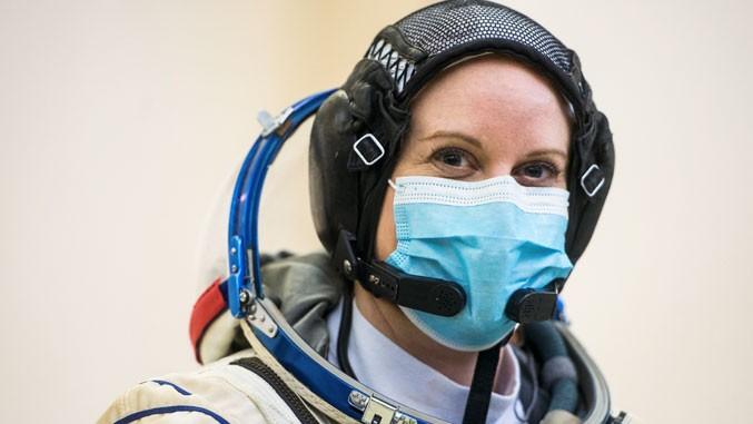 Астронаутка планира да гласа од вселената на американските избори