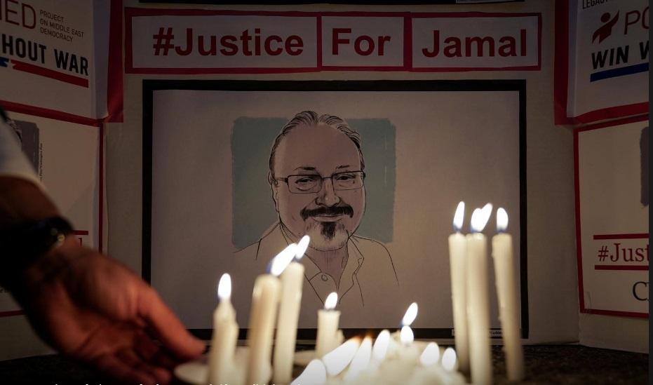 Турција подготвува второ обвинение за шестмина осомничени за убиството на Кашоги