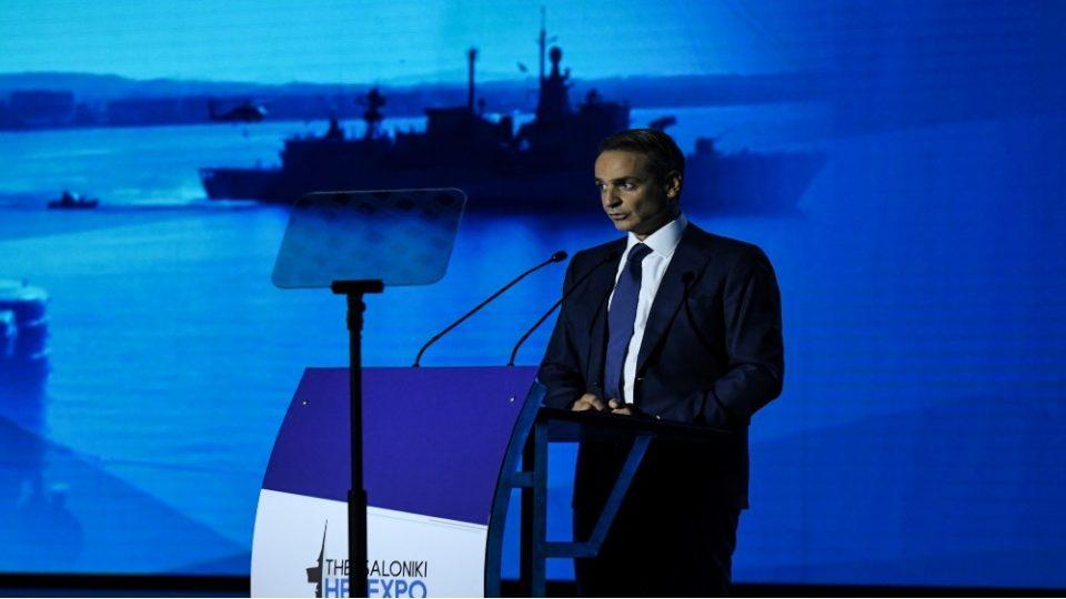 Тензии меѓу Атина и Анкара: Грција најавува набавка на воени авиони и опрема