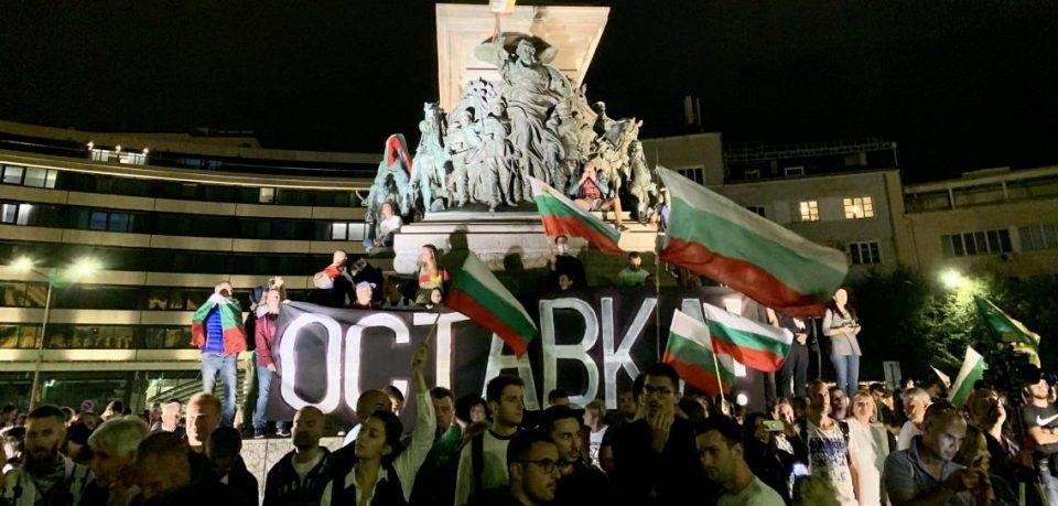 Многу Бугари имаат чувство дека живеат во мафијашка држава