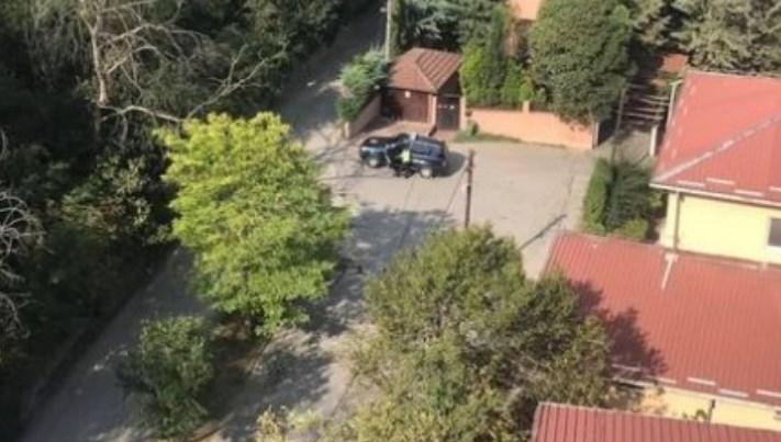 Спасовски призна дека ја набљудувале Јанкуловска да не избега